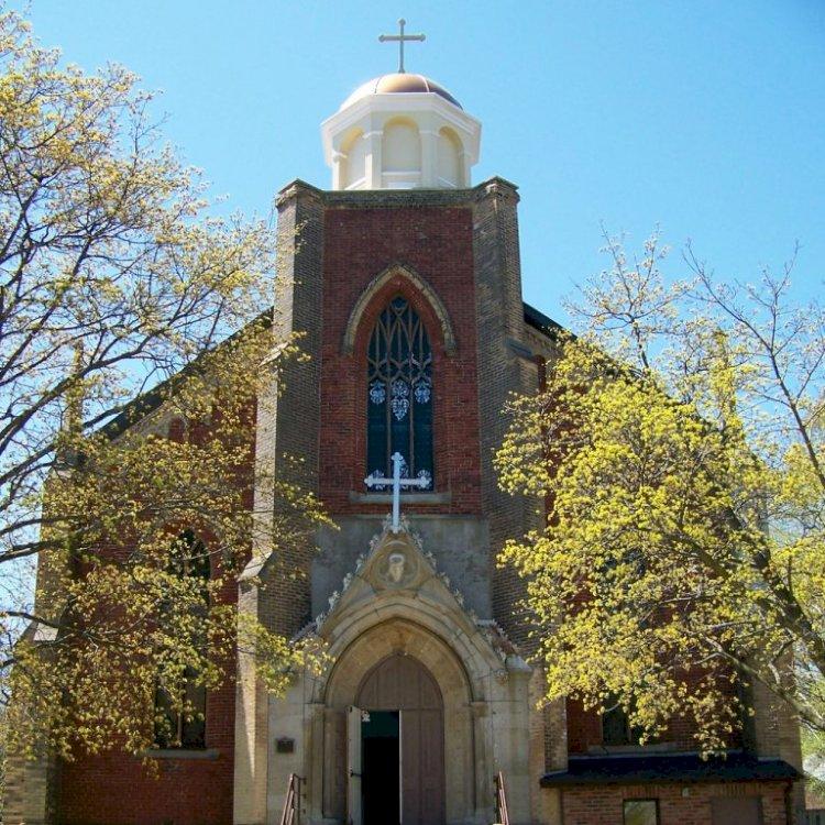 Црква Арсенија Сремца у Витбију