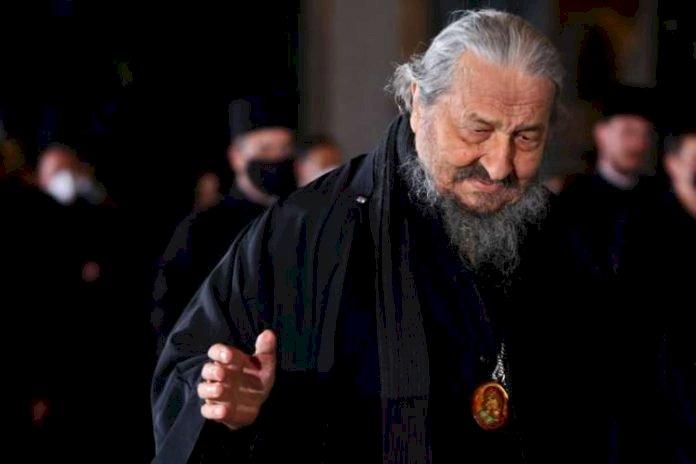 Свештеник Вук Милишић - Ко би од пророка и очекивао блажу ријеч!?