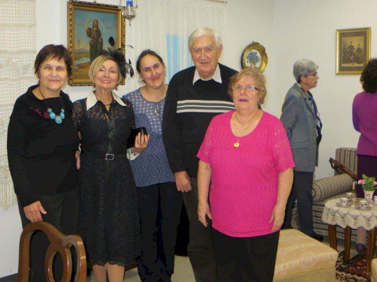Живана Костић: ОЧУВАЊЕ СРПСКЕ ТРАДИЦИЈЕ У ОТАВИ